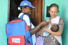 Secretaria de Saúde promove Curso de Educação Popular em Saúde para 80 agentes comunitários