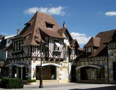 deauville france - Google Search