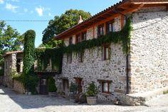 8 pueblos con encanto de La Rioja