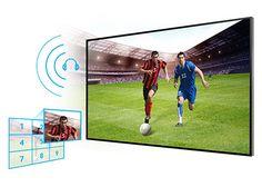 Telewizor SAMSUNG LED UE32H5000
