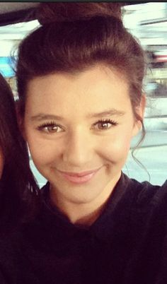BucketList #8: To meet this beautiful, wonderful, amazing girl. Eleanor Jane Calder ❤❤❤❤❤❤❤