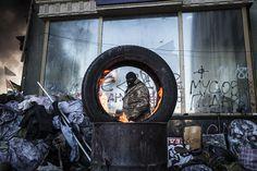 Tre reportage fotografici italiani sul mondo - Il Post