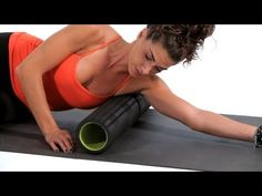 15 Best Foam Roller Exercises With Videos