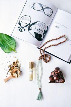Devotion Bundle Yoga Mala, Body Love, Diy Accessories, Beauty Makeup, Spirituality, Fancy, Jewels, Beads, Crystals