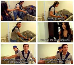 The only acceptable excuse for watching Keeping Up With the Kardashians is Scott Disick
