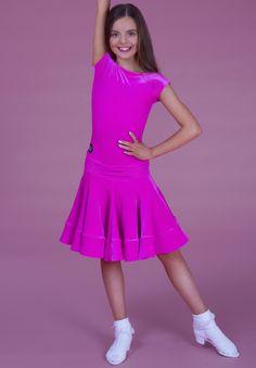DSI Kayleigh Juvenile Dress 1088