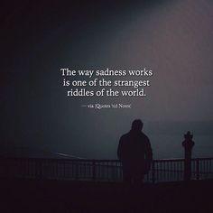 The way sadness works.. via (http://ift.tt/2mSxUIh)