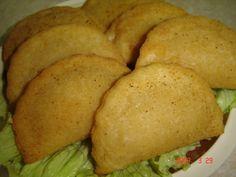 Receitas práticas de culinária: Rissóis de camarão - dá +/- 50