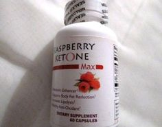 Raspberry Ketones Max All Natural Weight loss Supplement Detox Fast Weight Loss #PacificNational
