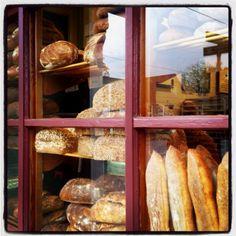 Grand Central Bakery - Portland, OR The best bread I hv found anywhere! Worth the carbs! Heidi xoxo