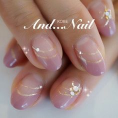 Having short nails is extremely practical. The problem is so many nail art and manicure designs that you'll find online Fancy Nails, Diy Nails, Pretty Nails, Nagel Blog, Manicure E Pedicure, Best Nail Art Designs, Super Nails, Creative Nails, Simple Nails