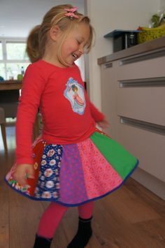 Diy For Girls, Little Girls, Cheer Skirts, Children, Kids, Sewing Projects, Style Inspiration, Couture, Summer Dresses