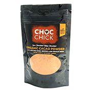 Choc Chick Organic Raw Cacao Powder