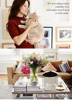 My Fashion Life: Lisa Eldridge | MATCHESFASHION.COM