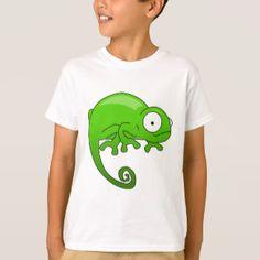 Resultado de imagen de camiseta niños iguana