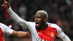 Champions League: Monaco beat Manchester City 3-1 to reach quarters-finals