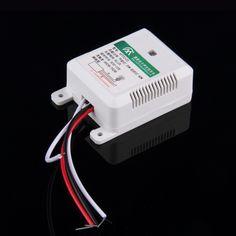 1Pcs Intelligent Auto On Off Light Sound Voice Sensor Switch MT02-02 95DB-75DB New Brand New #Affiliate