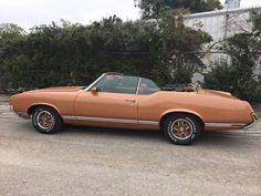 Výsledek obrázku pro 1971 cutlass Orange Candy, Peach, Gold, Peaches, Yellow