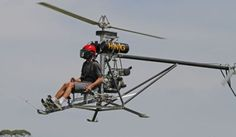 Best homemade helicopters to take you high above the rest