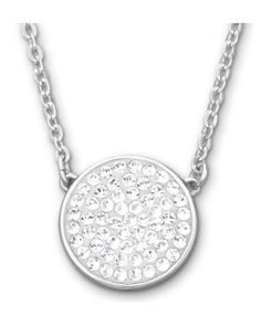 Swarovski Top Necklace  Available at: www.always-forever.com