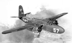 Douglas A-20 Havoc — Wikipédia
