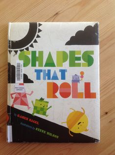 Great for 2D-3D shapes
