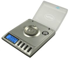 American Weigh Scales GEMINI-20 Precision Digital Scale * To view further for this item, visit the image link.