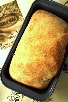 Fast Breads' Buttermilk Sandwich Loaf