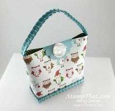 Gift Card Purse Holder