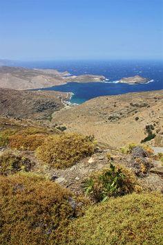 In the Spring all is green. Corfu, Crete, Tinos Greece, Santorini Villas, Myconos, Greek Islands, Cyprus, Grand Canyon, Landscapes