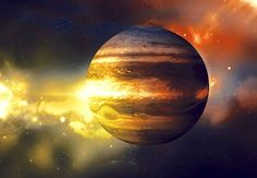 Jupiter in Scorpio - Find out what the year ahead holds as Jupiter moves into Scorpio.