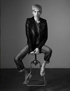 bohemea: Michelle Williams - HoBo #13 by Mark...