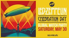 Led Zeppelin Celebration Day:Το θρυλικό reunion έρχεται στις οθόνες μας – My Review John Paul Jones, John Bonham, Jimmy Page, Stairway To Heaven, Robert Plant, Eric Clapton, Led Zeppelin Youtube, Hard Rock, Beatles
