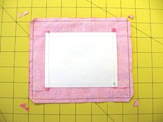 One of our most popular posts: A Quick Quilt Label Method. Easy and looks great! http://www.quiltmaker.com/blogs/quiltypleasures/2010/07/a-quick-quilt-label-method-and-a-giveaway/