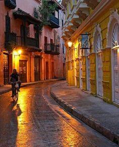 Cartagena de indias. ...Colombia