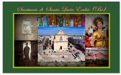 Santuario di Santa Lucia Erchie (Br): Santuario di Santa Lucia di Erchie