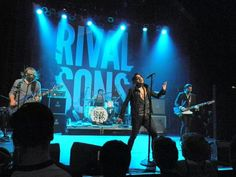 Rival Sons, NYC