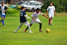 Arranca este fin de semana el torneo de apertura 2015 de la Liga Cumbres ~ Ags Sports