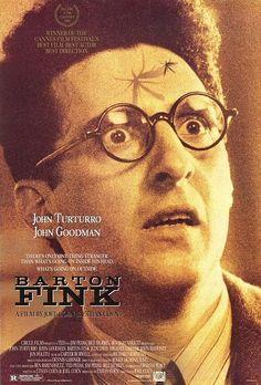 Barton Fink...