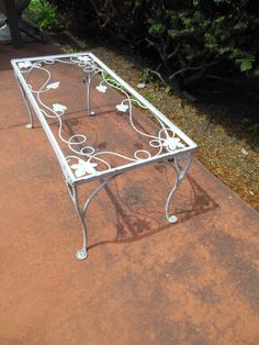 Coffee Table, Salterini Vintage SOLD