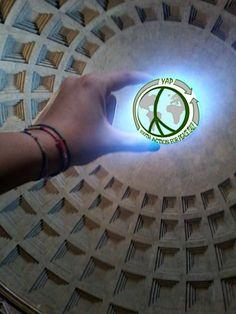 YAP al Pantheon :-)