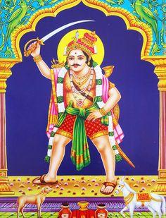 Lord Madurai Veeran (Solo - Without Consort) 🕉. Lord Murugan Wallpapers, Kali Hindu, Joker Images, Sanskrit Mantra, Online Games For Kids, Lord Shiva Painting, Krishna Radha, Madurai, Hindus