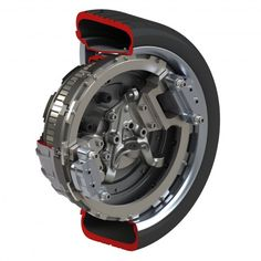 Protean Electric wheel motor technology provides extensive customization such as power delivery, wheel slip...