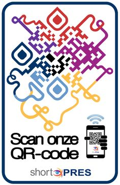 Our own QR design for 2014