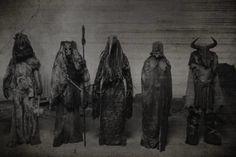 Anasazi demons