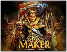 Real King..