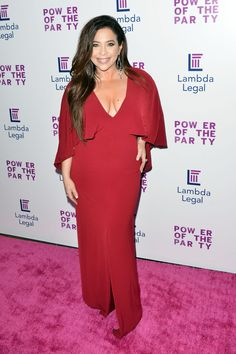 0c759d270 Brooke Lewis at 2018 Lambda Legal's West Coast Liberty Awards in Beverly  Hills