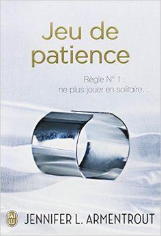 Amazon.fr - Jeu de patience - Jennifer Armentrout, Benjamin Kuntzer - Livres
