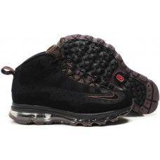 e29ad39b7 Nike Air Max JR Fall 2011 Ken griffey sneakers in black brown