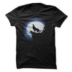 American Wolf - #baby tee #oversized tshirt. MORE ITEMS => https://www.sunfrog.com/Pets/American-Wolf.html?68278